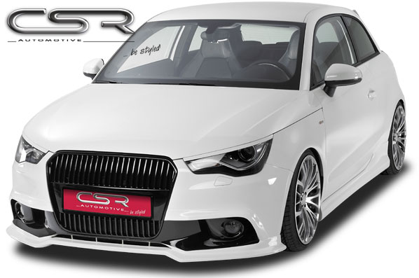 exteri r audi a1 p edn spoiler csr tuning shop. Black Bedroom Furniture Sets. Home Design Ideas