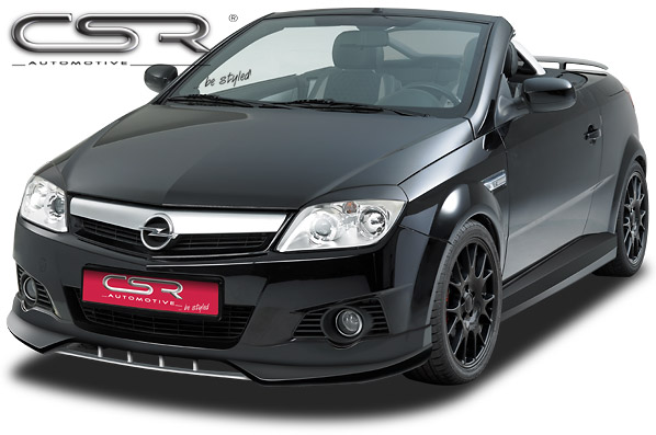 exteri r opel tigra b twin top p edn spoiler csr. Black Bedroom Furniture Sets. Home Design Ideas