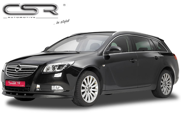 exteri r opel insignia p edn spoiler cup csr tuning. Black Bedroom Furniture Sets. Home Design Ideas