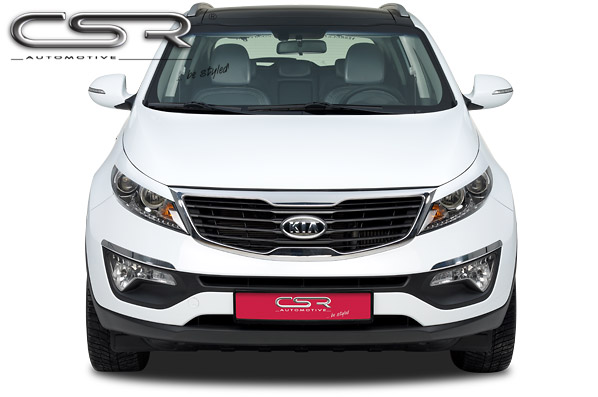 exteri r kia sportage sl mra tka sv tel csr tuning. Black Bedroom Furniture Sets. Home Design Ideas