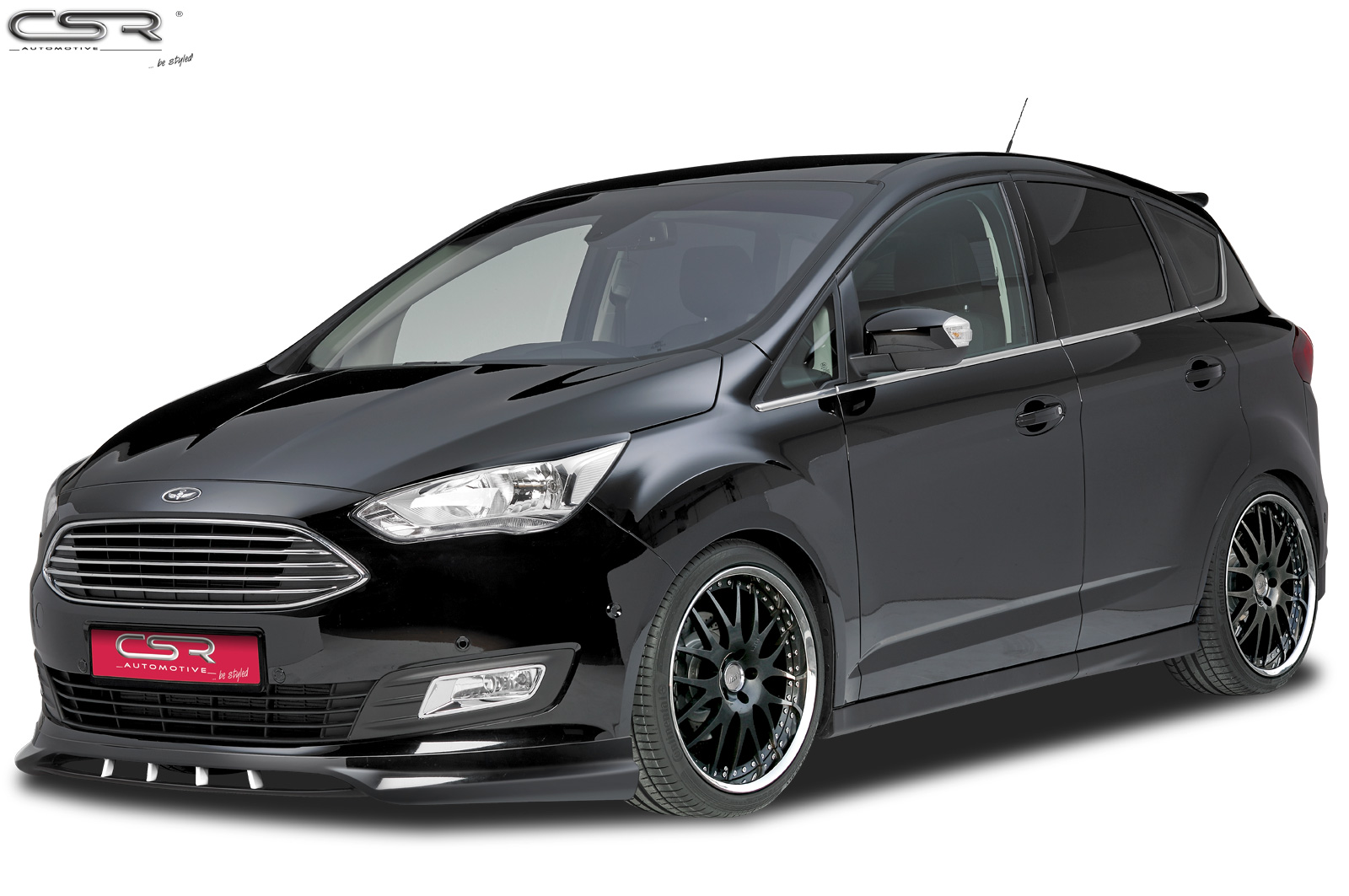 ford ford c max grand c max p edn spoiler fa254 csr tuning shop. Black Bedroom Furniture Sets. Home Design Ideas