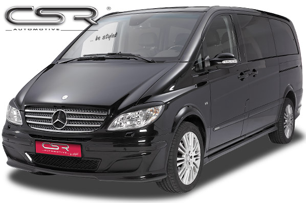 car configurator mercedes viano. Black Bedroom Furniture Sets. Home Design Ideas