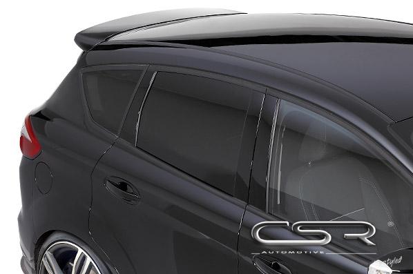 exteriÉr | ford c-max - střešní křídlo csr | tuning shop - f2tuning.cz
