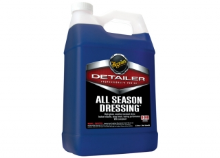 Meguiar's All Season Dressing -  3,78 l