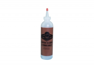 Meguiar's Leather Cleaner / Conditioner Bottle