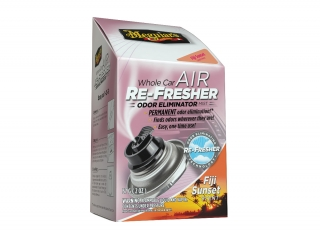 Meguiar's Air Re-Fresher Odor Eliminator - Fiji Sunset Scent