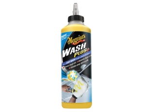 Meguiar's Car Wash Plus+ - 709 ml