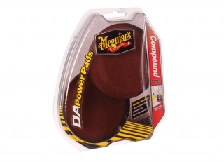 Meguiar's DA Compound Power Pads