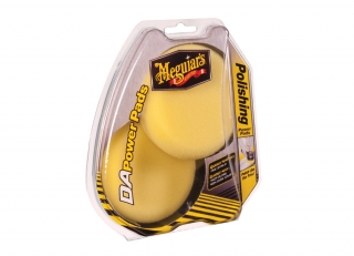 Meguiar's DA Polishing Power Pads