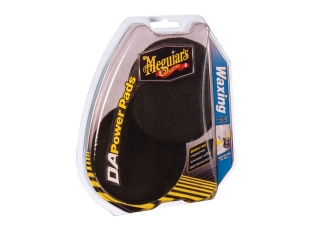 Meguiar's DA Waxing Power Pads